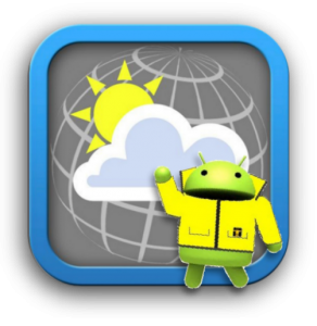 Permalien à:Weather4D Android